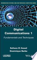 Digital Communications 1 Book