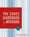 The Codes Guidebook for Interiors Pdf/ePub eBook