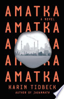 Amatka Book PDF
