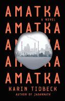 Amatka Pdf/ePub eBook