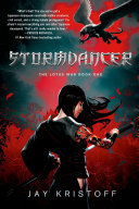 Stormdancer ebook