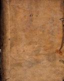 Avisos de Parnaso de Trajano Bocalini, cauallero romano