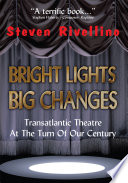 Bright Lights  Big Changes Book