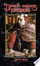 Dark Ages Clan Novel Tremere - Book 11 of the Dark Ages Clan Novel Saga