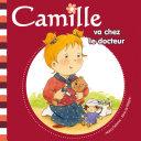 Camille va chez le docteur T3
