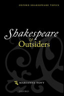 Shakespeare and Outsiders [Pdf/ePub] eBook