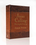 Jesus Calling Morning and Evening Devotional