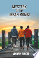 Mystery of The Urban Monks Book PDF