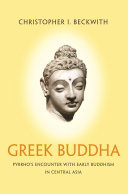 Pdf Greek Buddha