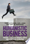 Humanistic Business PDF