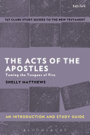 The Acts of The Apostles: An Introduction and Study Guide [Pdf/ePub] eBook