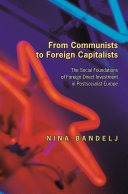 From Communists to Foreign Capitalists