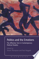 Politics and the Emotions