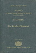 Fisica Del Diamante