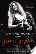 On The Road With Janis Joplin Book PDF
