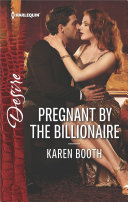 Pregnant by the Billionaire