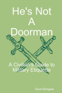 He s Not A Doorman  Trade Softcover