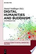 Digital Humanities and Buddhism