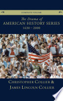 The Drama of American History Series