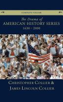The Drama of American History Series Pdf/ePub eBook