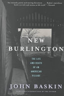 New Burlington