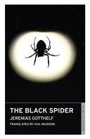 Pdf Black Spider