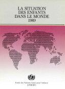 Pdf La Situation des enfants dans le monde 1989 Telecharger