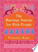 The Marriage Bureau for Rich People Book