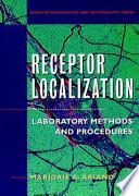 Receptor Localization