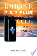Iphone 7 & 7 Plus for Seniors