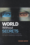 World Without Secrets Book PDF