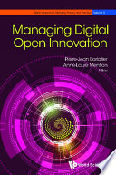 Managing Digital Open Innovation