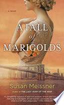 link to A fall of marigolds in the TCC library catalog