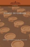 Pdf Comte de Gabalis Telecharger