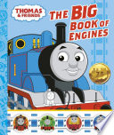 The Big Book Of Engines Thomas Friends  PDF