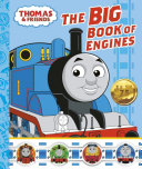 The Big Book of Engines  Thomas   Friends  Book PDF