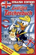 Lustiges Taschenbuch English Edition 09