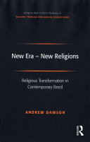New Era - New Religions Pdf/ePub eBook
