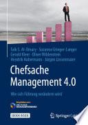 Chefsache Management 4 0