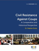 Civil Resistance Against Coups