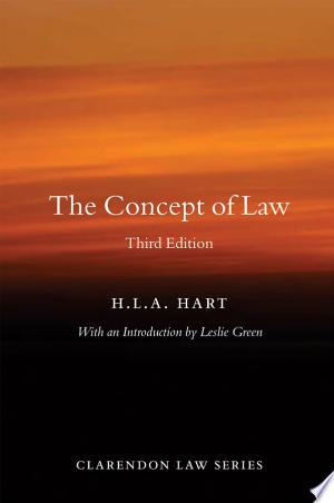 The+Concept+of+Law