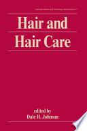 Hair and Hair Care