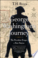George Washington S Journey