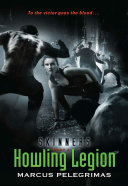 Howling Legion (Skinners, Book 2)
