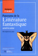 """Panorama de la littérature fantastique américaine: Des origines aux """"pulps"""""""