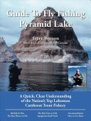Terry Barron s No Nonsense Guide to Fly Fishing Pyramid Lake