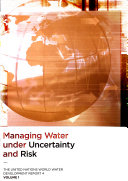 Managing Water Under Uncertainty And Risk