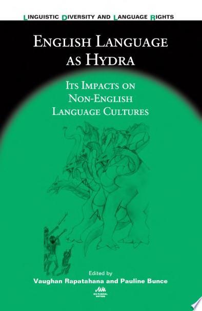 English Language as Hydra