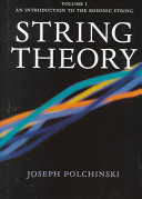 String theory /