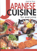 Quick and Easy Japanese Cuisine for Everyone